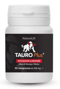 benefici di tauro plus