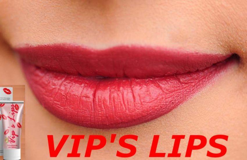 vip's lips recensione