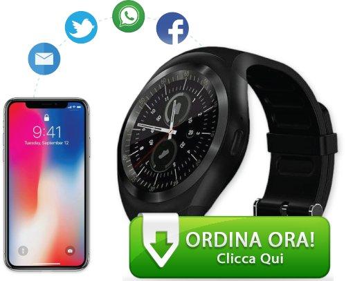 x fun watch prezzo
