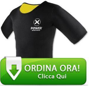 XPower sportwear prezzo