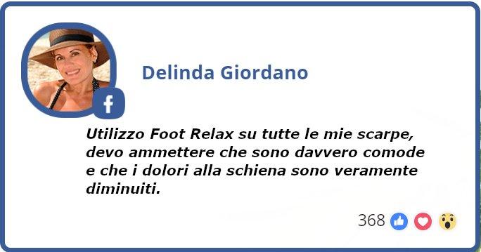foot relax opinioni e testimonianze