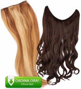 hair extension prezzo