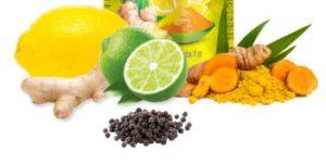 limozen ingredienti