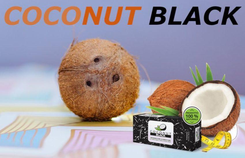 recensione coconut balck