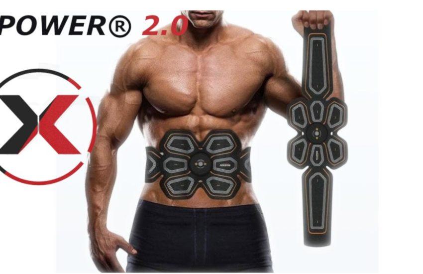 xpower 2.0 recensione