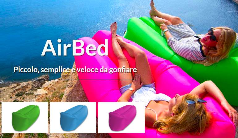 air bad recensione completa