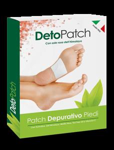 detopatch cerotti depurativi