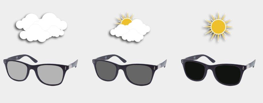 vantaggi sun fun glasses