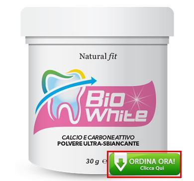 biowhite prezzo