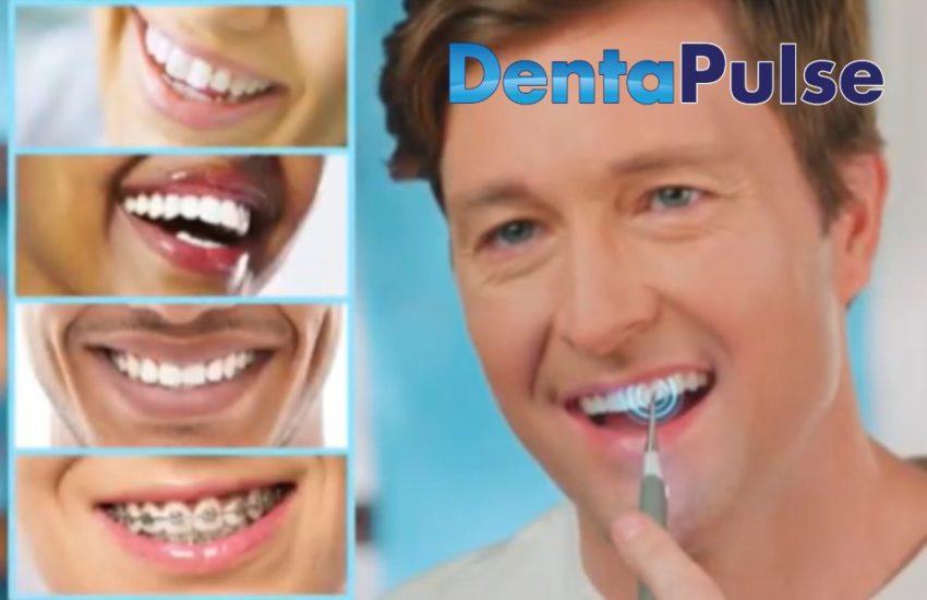 dentapulse recensione