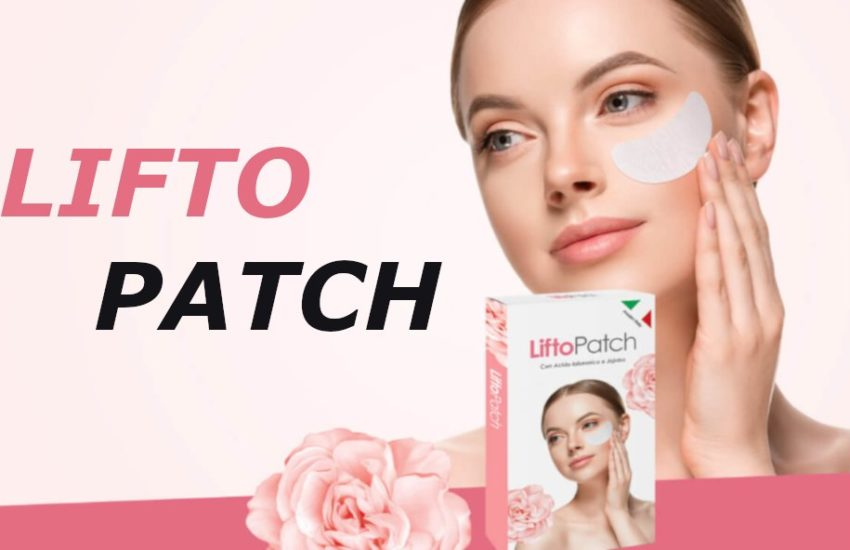 recensione liftopatch