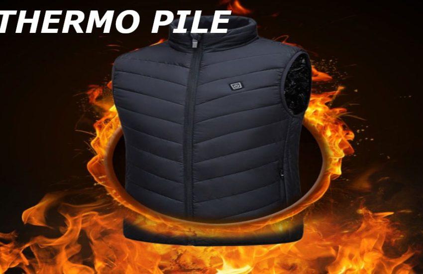 recensione thermo pile