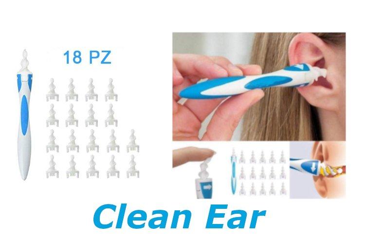 recensione clean ear