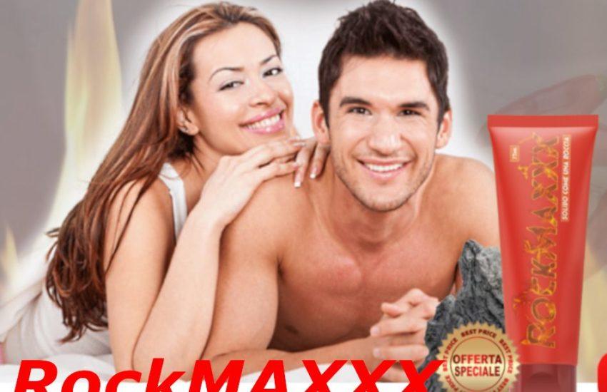 recensione rockmax