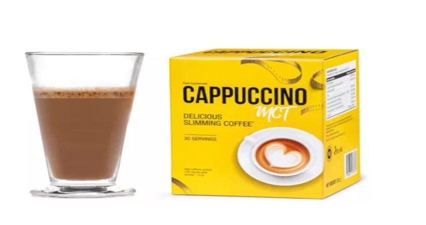 recensione cappuccino mct