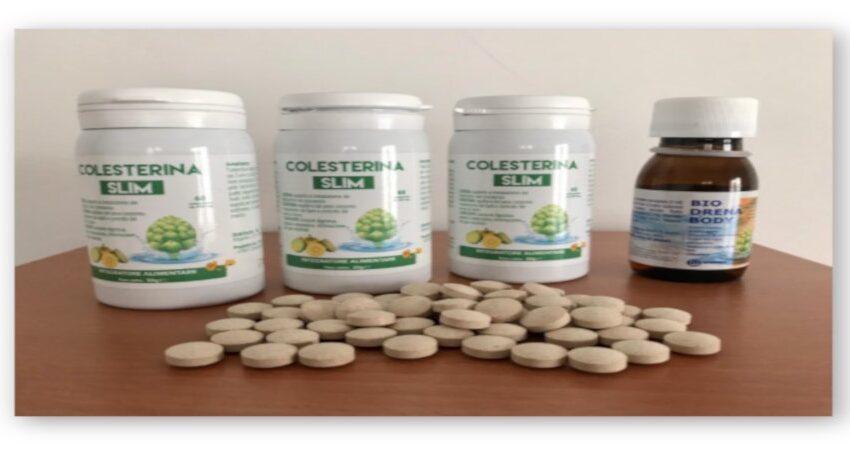 colesterina slim recensione