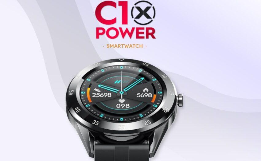 recensione c10xpower