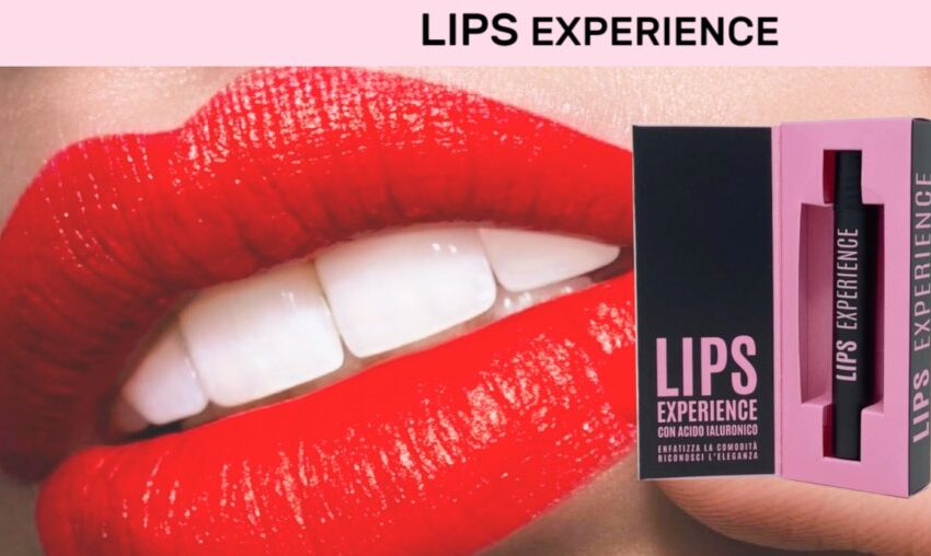 recensione lips experience