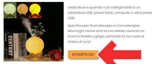 moonlight home prezzo
