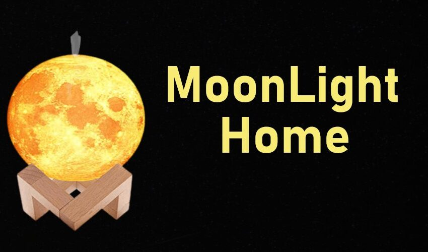moonlight home recensione