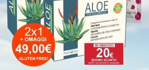 Aloe Phyto Complex prezzo