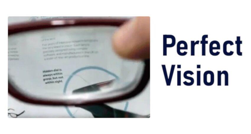 recensione perfect vision