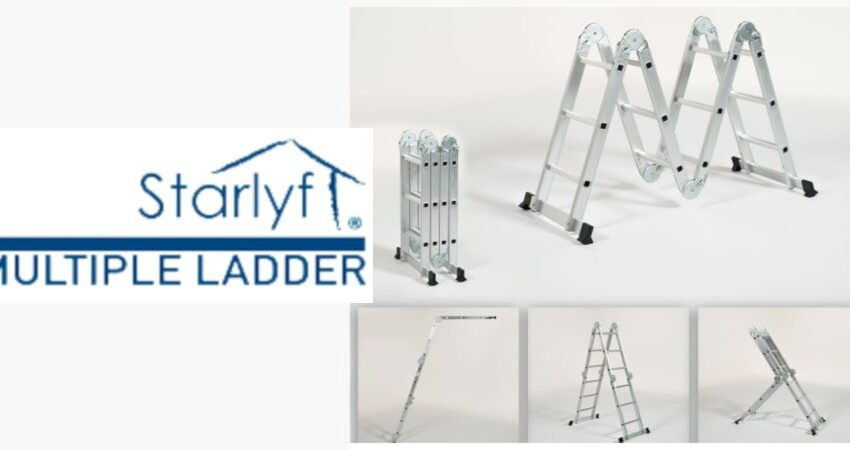 Multiple Ladder recensione