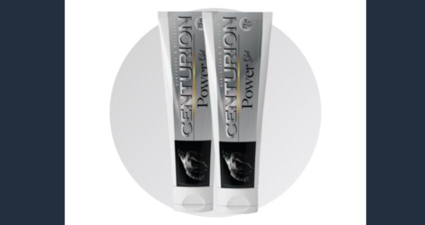 Centurion Power Gel