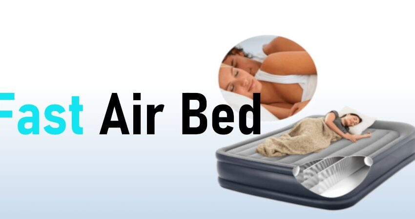 Fast Air Bed recensione