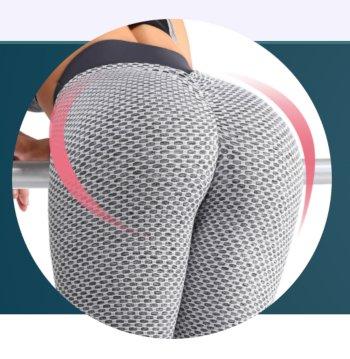 Web leggings