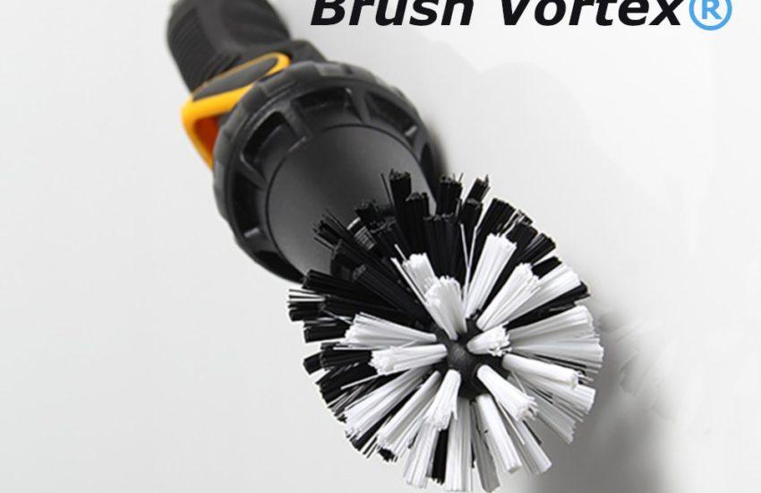 brush vortex recensione