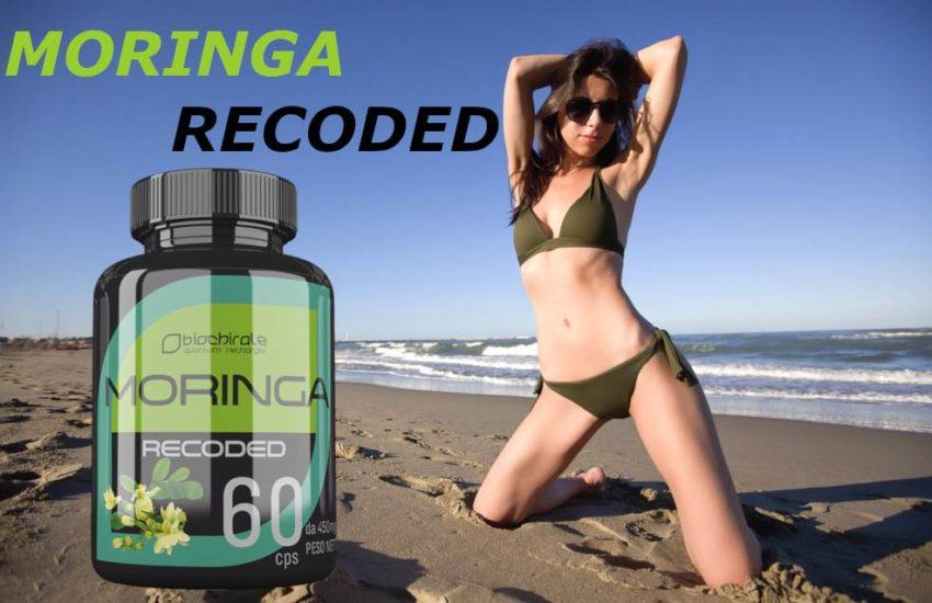 moringa recoded recensione
