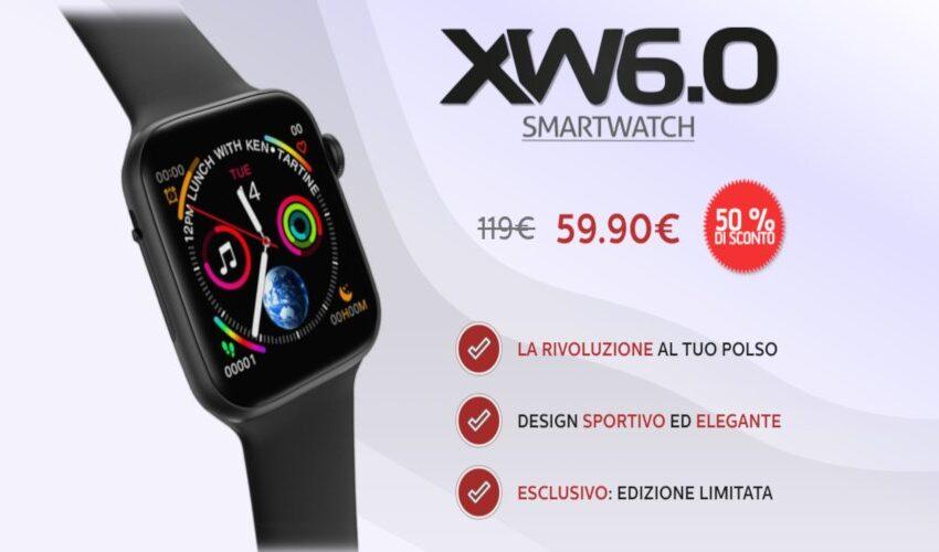 XW 6.0 recensione