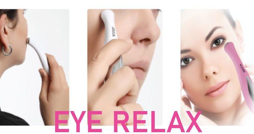 recensione eye relax